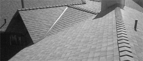 Residential and house roofing